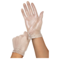 101120155119Medline_Cedar_PowderFree_Vinyl_Synthetic_Exam_Gloves