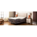 Reverie Dream Supreme Sleep System,Each,8Q