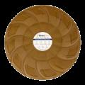 10820154711Fitter-Classic-16-Inch-Wobble-Board