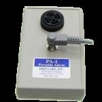 Portable Alarm For E-Z Nurse Call,5.5″ x 3.5″ x 4.3″,Each,PA-1