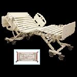 NOA Elite Bariatric Hospital Bed,Each,1080002BEI