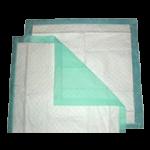 Cardinal Health Buddies Premium Super Absorbent Polymer Underpad,23″ x 36″, Large,72/Case,6020