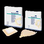 Hartmann PermaFoam Comfort Adhesive Island Foam Dressing,7″ x 7″, Sacral,3/Pack,409422