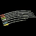 Covidien Kendall Argyle Catheter With Directional Valve,10Fr (3.33mm), Black,100/Case,141900