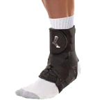 Mueller THE ONE Ankle Brace,2X-Large,Each,41115