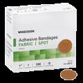1152016934McKesson-Round-Adhesive-Spot-Sterile-Bandage