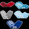 11620163037McKesson-Terries-Double-Imprint-Above-Ankle-Slipper-Socks