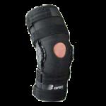 Breg Roadrunner Neoprene Knee Brace,Medium,Each,6943