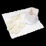 CareFusion AirLife Brand Tri-Flo Cath-N-Glove Kits in Peel Pouch,12FR,Each,4668A