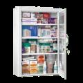 1292011120Sammons_4-Shelf_First_Aid_Cabinet