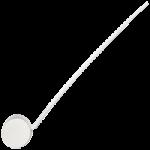 Maddak Swiveling Lotion Applicator,23″L x 3.25″W x 3″H,Each,F741350000