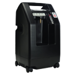 Devilbiss Five Liter Compact Oxygen Concentrator,24.5″H x 13.5″W x 12″D,Each,525DS