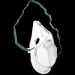 Devilbiss Standard Aerosol Masks,Adult,50/Case,AAM20