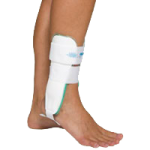 Aircast Sport Stirrup Ankle Brace,Right,Each,02DR
