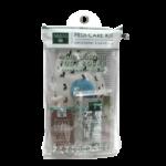 Earth Therapeutics Pedi Care Grooming Essentials Kit,Kit,Each,7188