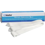 ReliaMed Adjustable Ostomy Appliance Belt,For Use with ConvaTec Pouches,100/Case,ZR9300