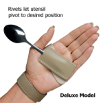 Norco Deluxe Wrist Support With Universal Cuff,Adult, 3-1/2″ to 4″ (8.9cm to 10cm), Right,Each,NC35324