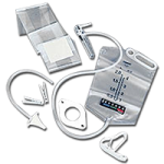 Coloplast Assura Deluxe Version Irrigation Set,Irrigation Set,Each,12830