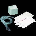 Bard Tracheal Cath N Sleeve Glove Kit,With 14FR (22″ Long) Catheter,50/Case,89340