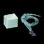 Bard Tracheal Cath N Sleeve Gloveless Kit,With 8FR (16″ Long) Catheter with 1cm Depth Markings,Each,89080