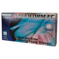 14520162054McKesson-FLEXIFORM-EC-NonSterile-Powder-Free-Nitrile-Textured-Fingertips-Exam-Gloves