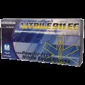 14520164310McKesson-NITRILE-911-EC-NonSterile-Powder-Free-Nitrile-Textured-Fingertips-Exam-Gloves