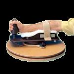 Grahamizer II Clinic Model Upper Extremity Exerciser,Upper Extremity Exerciser,Each,5023