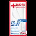 14920155938Johnson___Johnson_Band-Aid_First_Aid_Rolled_Gauze