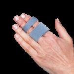 3pp Buddy Loop Finger Straps,Black, Width: 0.50″ (1.27cm),25/Pack,P1005-25