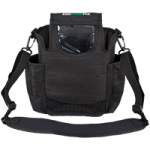 Precision EasyPulse Portable Oxygen Concentrator Carry Bag,Carry Bag,Each,506707