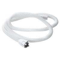 Respironics DreamStation Heated Tube,15mm Diameter,Each,HT15