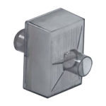 Drive Pure Oxygen Concentrator HEPA Intake Filter,HEPA Intake Filter,Each,PL-2001853