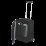 Respironics SimplyFlo Travel Case,Travel Case,Each,1076830