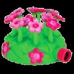 Melissa & Doug Blossom Bright Kids Sprinkler,9.25″ x 6.25″ x 4.75″,Each,6251