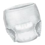 Kendall SureCare Wings Beltless Undergarment,One Size Fits All,30/Pack, 2Pk/Case,1528