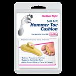 Pedifix Hammer Toe Cushion,Large right,Each,P54-LR