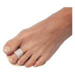Pedifix Budin Toe Splint,One size fits most,Each,8155