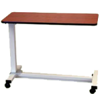 AMFAB Bariatric Overbed Table,Each,4700