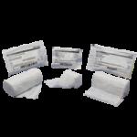 Covidien Kendall Dermacea Gauze Fluff 6 Ply Roll,2″ x 3yd (5.1cm x 2.7m),Each,441100