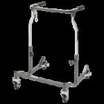 Drive Adult Anterior Safety Walker/Roller,Each,CE 1000 BK