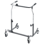 Drive Bariatric Anterior Safety Walker/Roller,Each,CE 1000 XL
