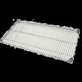 16820112225Medline_Shelf_Wire_Chrome