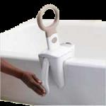 Moen SecureLock Tub Grip,Tub Grip,Each,DN7175