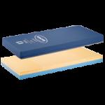 Invacare Softform Excel Mattress,80″L x 36″W x 6″H,Each,IXL1080