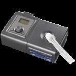 Respironics BiPAP AutoSV Advanced Sleep Therapy System With Humidifier,7″L x 5.5″W x 4″H (18cm x 14cm x 10cm),Each,DS960HS