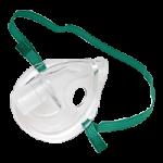 Omron Pediatric Nebulizer Mask,Mask,Each,9921