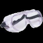 Covidien Kendall ChemoPlus Protective Eyewear,Wraparound Goggles,6/Case,DP5030G