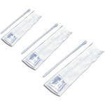 Rochester Hydrophilic Personal Male Intermittent Catheter,12FR, 16″ Male,Each,63612