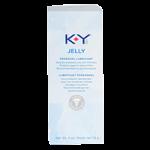 Cardinal Health K-Y Personal Lubricated Jelly,4Oz,Each,5035688
