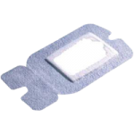 Centurion Sorbaview Shield Dressing For Catheter Securement,Small, Adhesive-Free,100/Pack,SV254AFXT